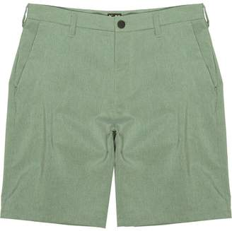 "Hurley Dri-Fit Chino Heather 21"" Short - Men's"