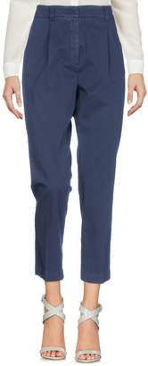 OFFICINE DEL CHINO by ARGONNE Casual pants - Item 13150425XL