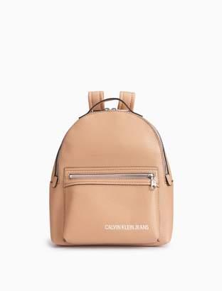 Calvin Klein ultra light campus backpack
