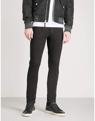 Michael Kors Kent slim-fit tapered jeans