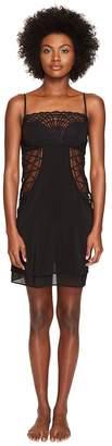 La Perla Soutache Short Dress Women's Dress