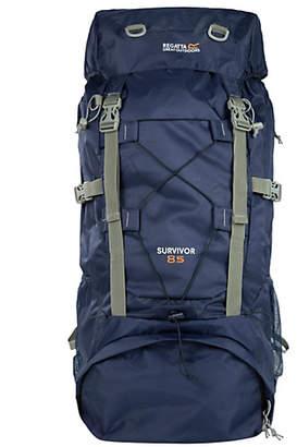 Regatta Survivor III 85L Backpack - Navy