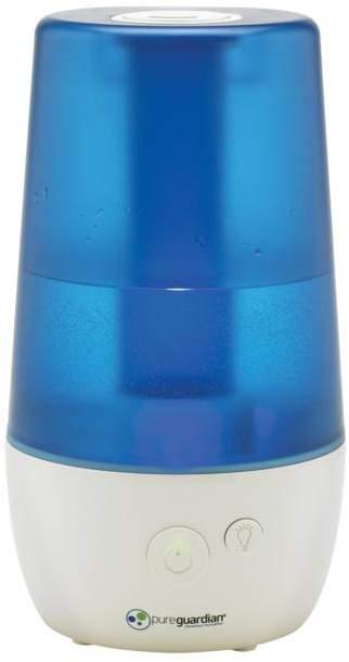 Guardian Technologies PureGuardian 70-Hour Table Top Ultrasonic Humidifier