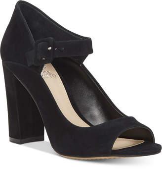 Vince Camuto Selmar High-Heel Dress Pumps Women's Shoes