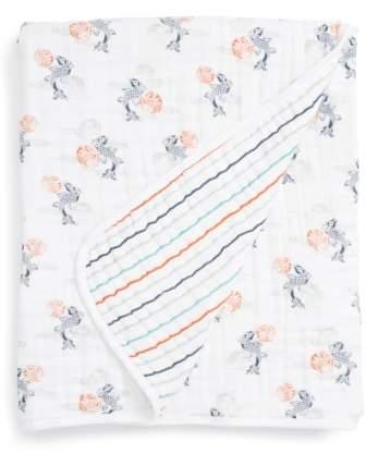 aden + anais x Tea Collection Dream Blanket(TM)