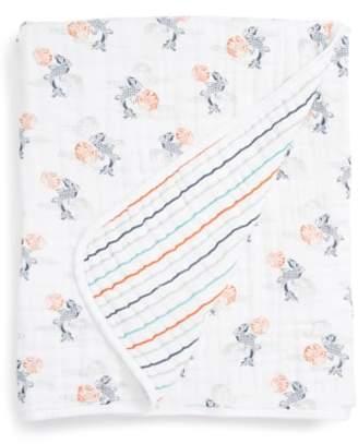 Aden Anais (エイデン アネイ) - aden + anais x Tea Collection Dream Blanket(TM)