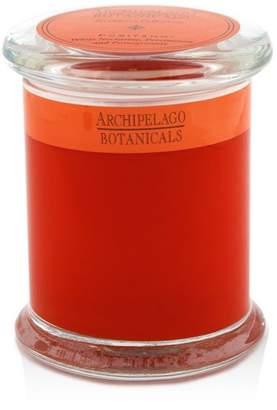 Archipelago Positano Glass Jar Candle