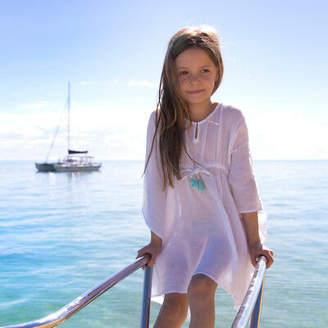 Maeve Lilly's Secret NEW kaftan Girl's by Lilly's Secret