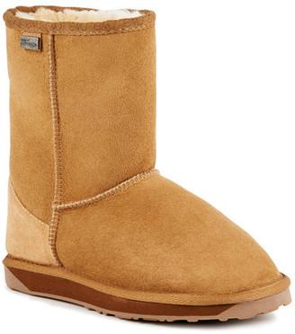 EMU Australia Platinum Stinger Genuine Fur Boot $145.95 thestylecure.com