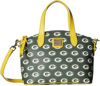 Dooney & Bourke NFL Signature Ruby Bag Bags