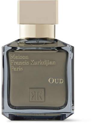 Francis Kurkdjian Oud Eau de Parfum - Oud, Patchouli, 70ml