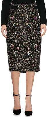 Class Roberto Cavalli 3/4 length skirts
