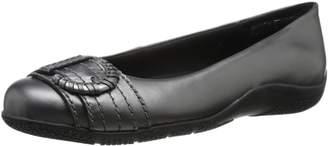 Walking Cradles Women's Daneille Slip-On Flat