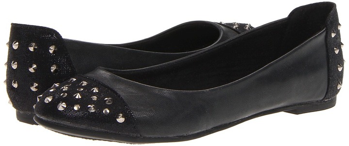 Chinese Laundry Gold Mine (Black/Black) - Footwear