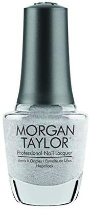 Morgan & Taylor Morgan Taylor Morgan Taylor Let's Get Frosty X