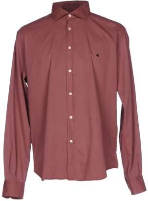 Brooksfield ROYAL BLUE Shirts