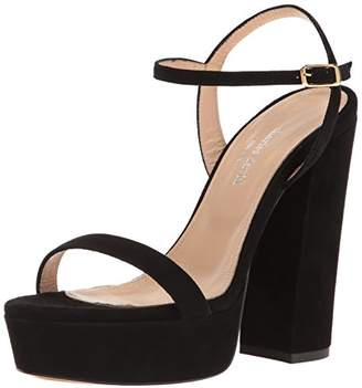 f58f7ef26ba9 Charles David Platform Heel Women s Sandals - ShopStyle
