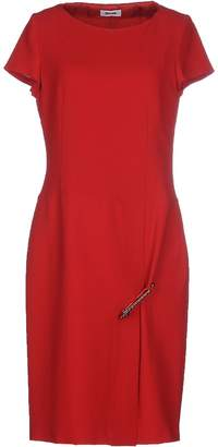 Moschino Cheap & Chic MOSCHINO CHEAP AND CHIC Knee-length dresses - Item 34589399XM