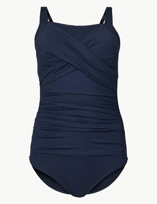 Marks and Spencer Post Surgery Secret Slimming Bandeau Swimsuit