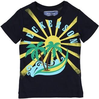 Jeckerson T-shirts - Item 12060217OO