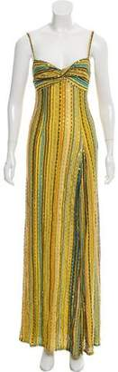Missoni Embellished Knit Dress