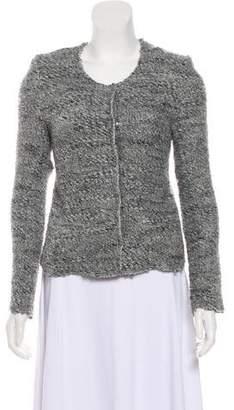IRO Sveva Wool Blazer w/ Tags