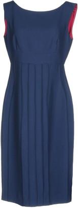 IVAN MONTESI Knee-length dresses - Item 34800694ME
