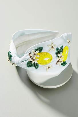 Cambridge Silversmiths Joshipura Clementine Headband