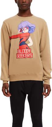 Undercover Bloody Seekers Sweatshirt