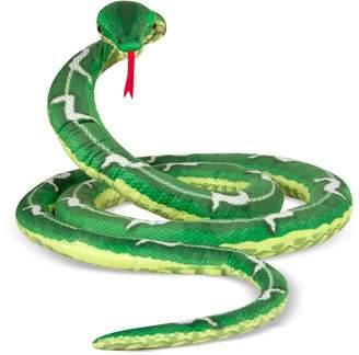 Melissa & Doug Plush Snake