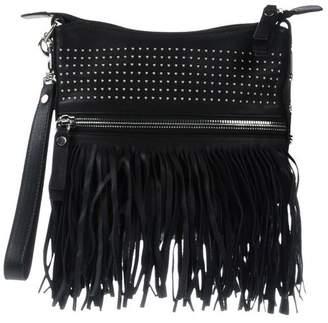 Diesel Black Gold Handbag