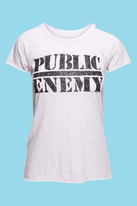 Chaser LA Public Enemy Graphic Tee