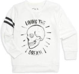 Chaser Boy's Living The Dream Long-Sleeve Tee