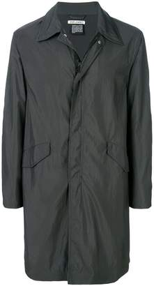 Our Legacy M51 fitted coat