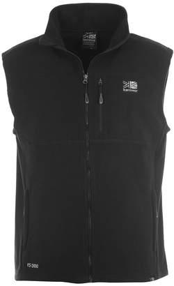 Karrimor Men's Fleece Gilet Vest from Eastern Mountain Sports