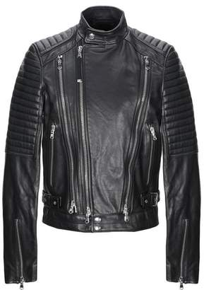 Diesel Black Gold Jacket