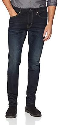 Denim Garage Classics Men's Skinny Stretch Jean 28X32