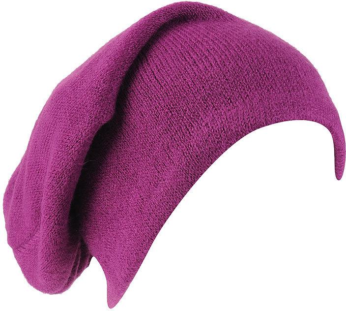 Soft Sweater Beanie