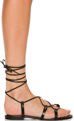 Seychelles Gawk Lace Up Sandal $84.95 thestylecure.com