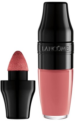 Lancome Matte Shaker High Pigment Liquid Lipstick - Beige Vintage $22 thestylecure.com