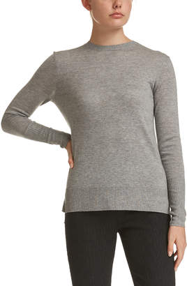 SABA Laura Crew Neck Knit