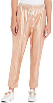 Sass & Bide Liquid Metal Pant
