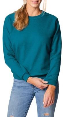 Gildan Women's Fleece Sweatshirt