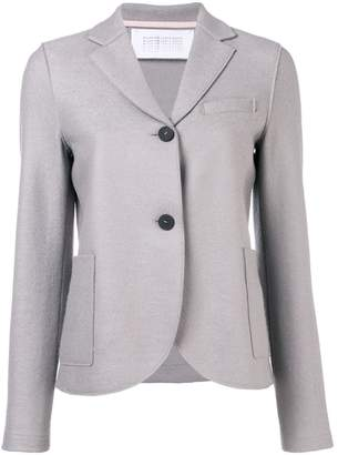 Harris Wharf London butted blazer