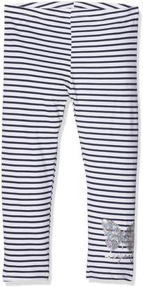 Desigual Toddler Girls' Legging_Araza Hosiery, Navy, M