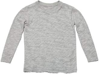 ATM Anthony Thomas Melillo Kids' Cotton Long-Sleeve T-Shirt