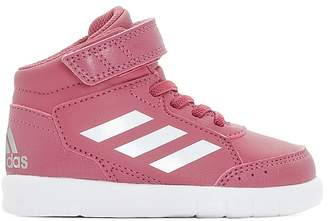 2ac20f7a975 adidas AltaSport Mid EL I Kids High Top Trainers