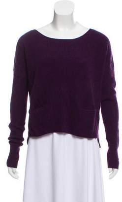 White + Warren Lightweight Cashmere Sweater