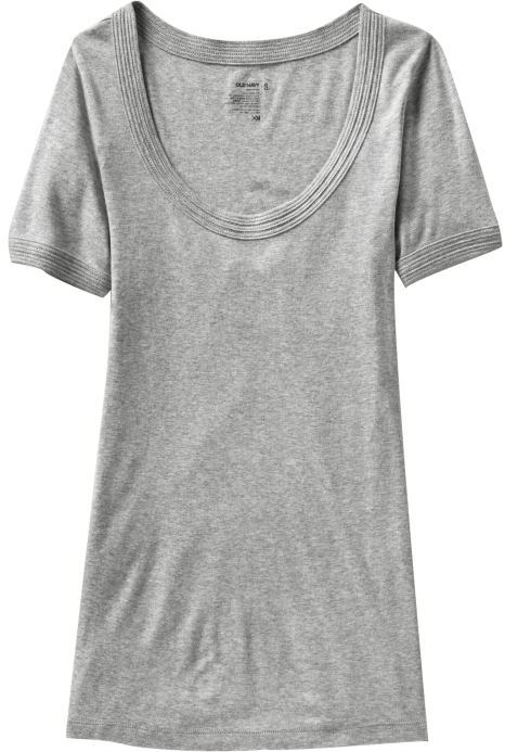 Old Navy Women's Triple Band Tees