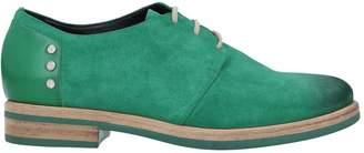 VIC Lace-up shoes - Item 11659546DF